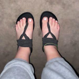 Yoga Sling Sandal NWOT